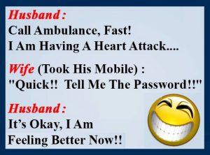 Couple Jokes