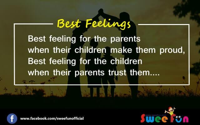 best-feelings
