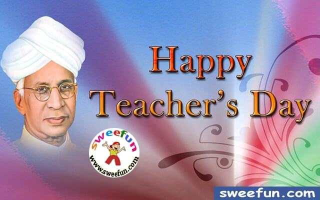 Teachers Day India