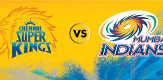 Mumbai vs. CSK, IPL का पहला मैच आज से